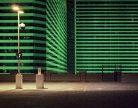 Green Vegas