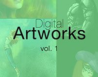 Digital Artworks vol. 1