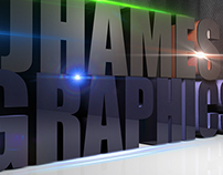 Jhames Graphics 3D