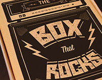 The Box That Rocks