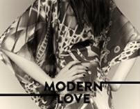 Modern Love AW 2011
