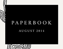 PaperBook: August 2014