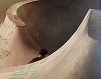 Skatepark&Portraits