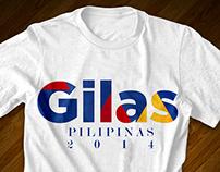 Gilas Pilipinas 2014