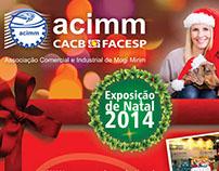 Exposição de Natal 2014