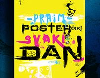 Shtakorz Poster #9 - Praim Posterčiki Svaki Dan!