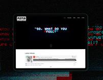 Plasteline | Website