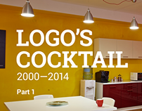Logo's Cocktail 2000-2014 part 1