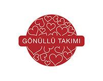 Arçelik A.Ş (Gönüllü Takımı) logo design