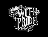FURIOUS Various Typework 2014