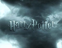 Harry Potter posters | 3D Art