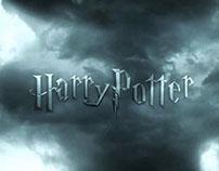 Harry Potter posters | 3D Art