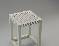 Add Up stool