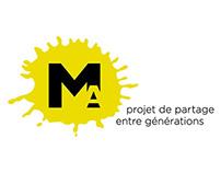 MA - organising intergenerational activites