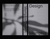 Design Memphis – editorial