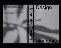 Design Memphis – editorial