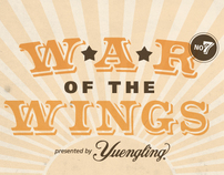 War of the Wings 2011 Poster