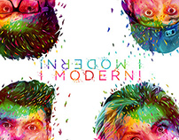 I Moderni - In/cassa - CD