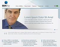 BDN Par Website