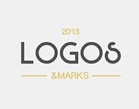 LOGO & BRANDS 2013
