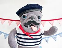 Monsieur French Bulldog