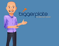 Infographic for Biggerplate
