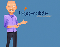 Infographie pour Biggerplate