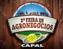 Agribusiness Fair - Capal 2014