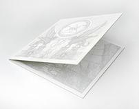Absu Abzu gatefold vinyl