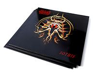 Vader Sothis vinyl