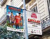Circuit 2014 Exterior Campaign