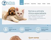 Nova - Website