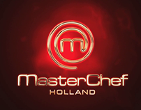 MasterChef Holland (2014) - Title Sequence - Dutch ver.