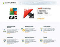 Jatconn Website
