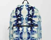 Textile Design for Backpacks