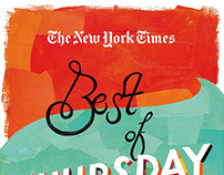 NY Times' Best of Crosswords series