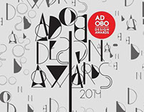 ADOBO DESIGN AWARDS 2014