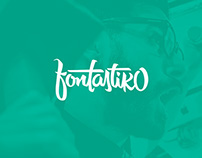 Fontastiko | Personal Brand
