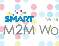 PLDT and SMART M2M Series Projects