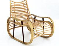 Baun Chair