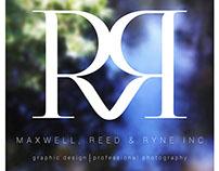 Maxwell, Reed & Ryne Inc Logo