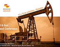 Rio Oil and Gas 2014