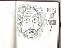 Sketchbook. Parte 03