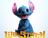 Lilo & Stitch (Sneak peek)
