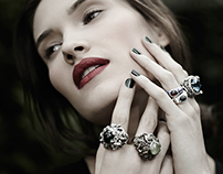 Ekaterina Jewellery