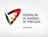 FPA . Federação de Andebol de Portugal