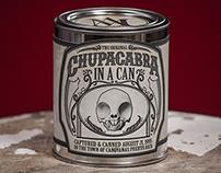 Chupacabra in a Can