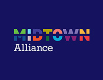 Midtown Alliance: 2014 Progress Report