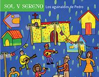 Agrupación Sol y sereno. Los aguinaldos de Pedro.