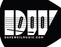 Dave Weil Music logo